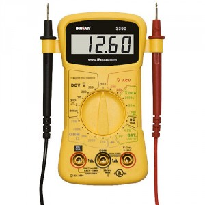 multimeter reviews